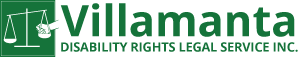 Villamanta Disability Rights Legal Service